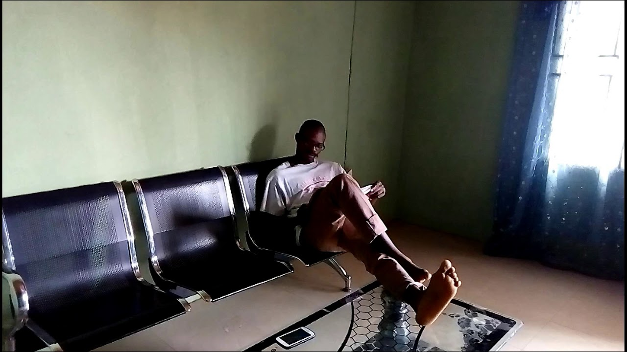 Latest Yoruba movie 2017 (rock comedy episode 7)