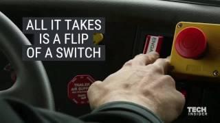 Uber's Self Driving Trucks1