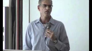 Norman Finkelstein on the legality of the Israeli occupation (May 22nd 2008)
