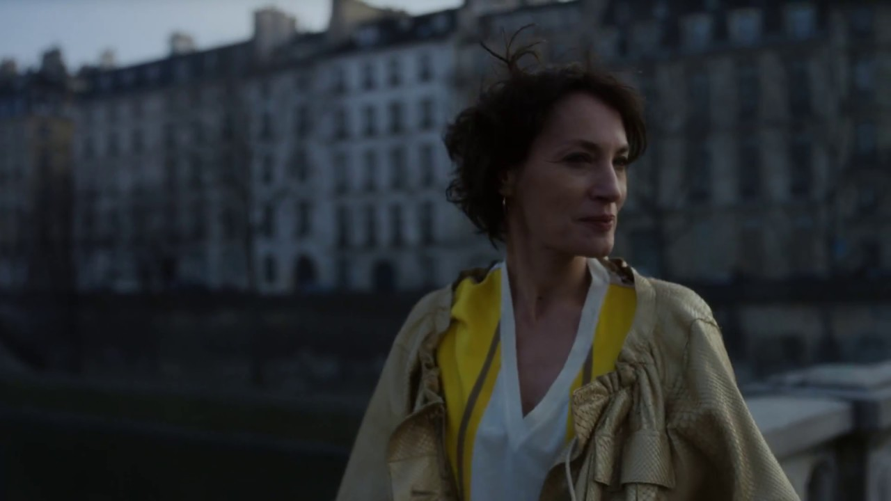 Barbara ll Bande-annonce officielle