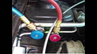 Praxisbeitrag: Wie tauscht man einen Klimakompressor? Designed by Timm Brittinger