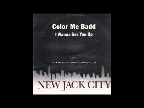 i wanna sex you up by color me badd download in Lexington