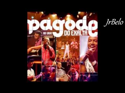 o audio do dvd pagode do exalta