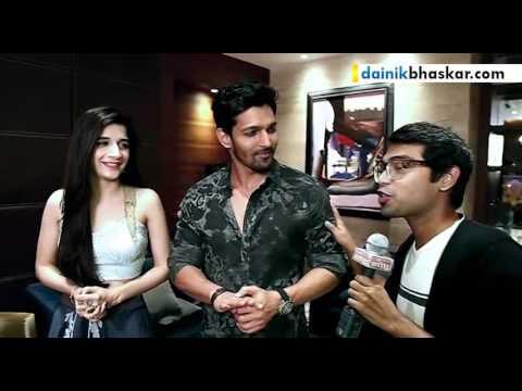 Sanam Teri Kasam Movie Cast - Harshvardhan Rane, Mawra Hocane || Exclusive Interview