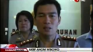 Polres Tanjung Perak Lacak Penonton Live seks Pasutri