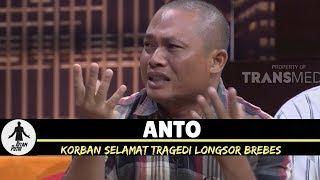 Download Video KORBAN SELAMAT TRAGEDI LONGSONG BREBES | HITAM PUTIH (01/03/18) 2-4 MP3 3GP MP4