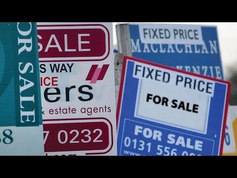 The Housing Market - Professor Jagjit Chadha