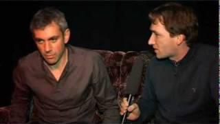 Wladimir Kaminer im Interview Teil 2