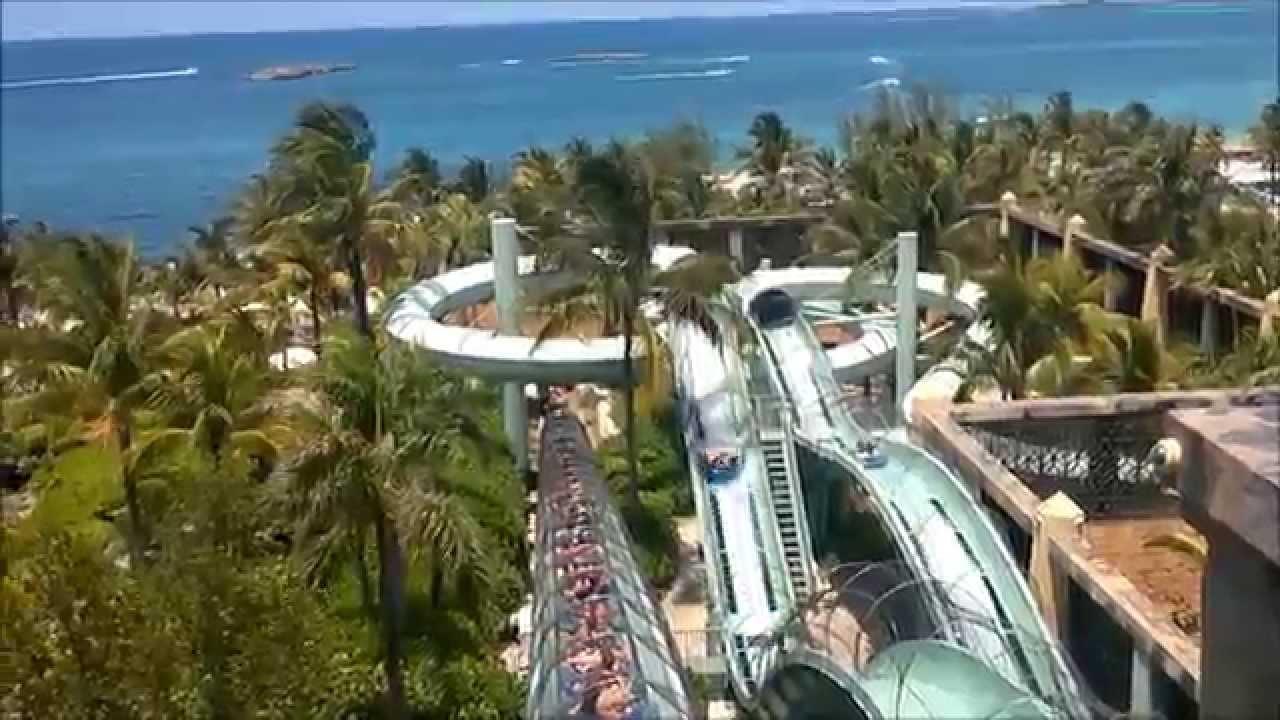 Bahamas, Paradise Island   Viajana No Atlantis