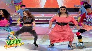 Sunday PinaSaya:  Budots dance, ang bagong pampapayat