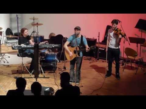 Uni Flensburg Studio Concert 2014-GNADENBROTmovie