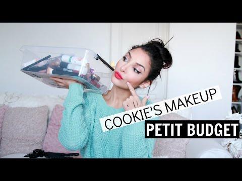 Cookie's Make Up ♡ Produits géniaux à petit prix !!!