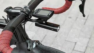 Перезаряжаемый велофонарь ROCKBROS 400LM / Rechargeable Bicycle Light ROCKBROS 400LM