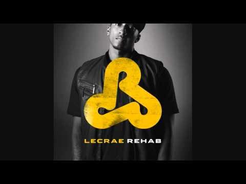 14. Lecrae ft. C-Lite - Background - Rehab