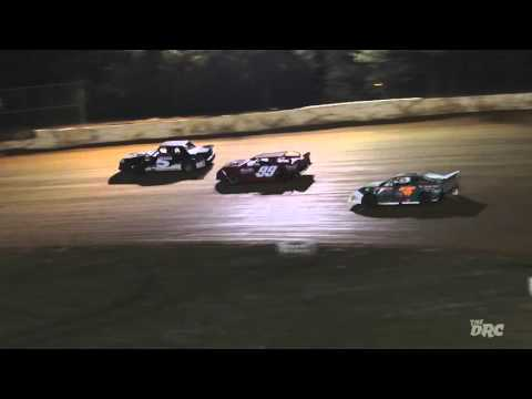 411 Motor Speedway | 1.1.16 | Mini Stocks | Feature