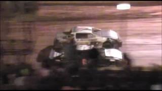 Toccoa Raceway Stock 4 Feature