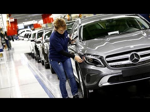 Germany enjoys strong economic growth in Q1 - economy