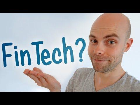 Was ist FinTech?