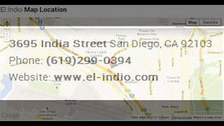 El Indio Corporate Office Contact Information Thumbnail