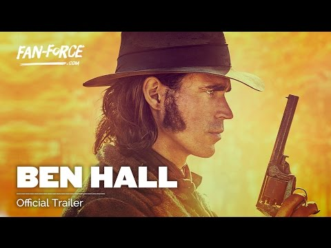 Thumbnail: The Legend Of Ben Hall - Official Trailer - 2017