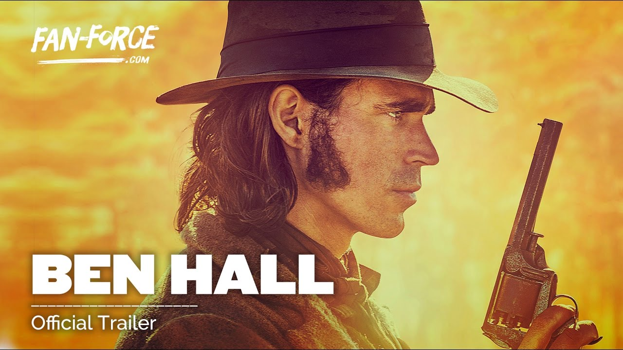 Download THE LEGEND OF BEN HALL   Official Trailer HD