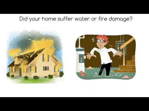 Water Damage Repair Jacksonville - Water Damage Jacksonville FL | 24/7 Water Restoration & Repair