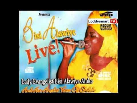 Bisi Alawiye Live @ Mowe  2018