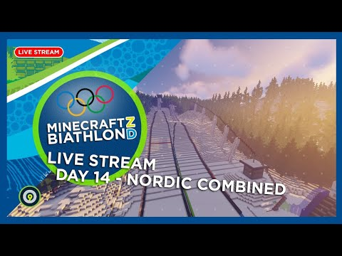 2nd Olympic Games ZD - Day 14 - Nordic Combined - Ski Jumping
