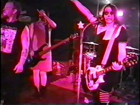 FDQ - Live Ghoulscout (Live In 1996) Frankenstein Drag Queens / Wednesday 13