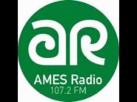 Resultado de imagen de RADIO AMES