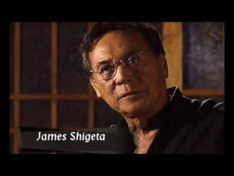 In memory of James Shigeta