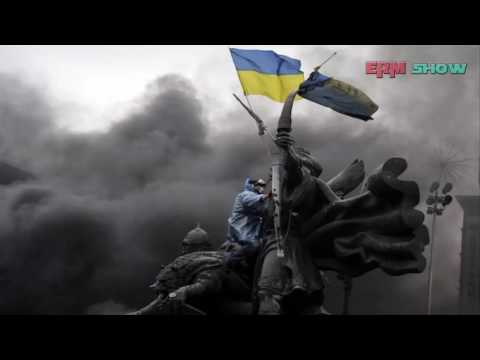 Russia Moves 40,000 Troops toward Ukraine Border .. WAR !!!