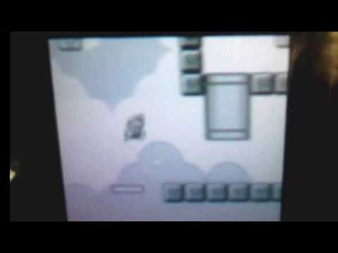 Super Mario Land 2 Gameboy-Vogel Zwischengegner