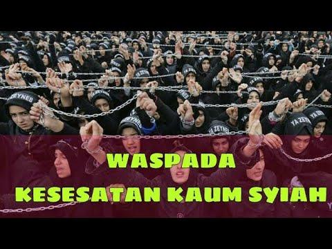 Waspada Kesesatan Kaum Syiah-Ustadz Khalid Basalamah