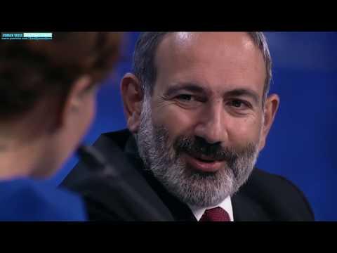 Пашинян сказал всю правду про Евросоюз, Китай и ЕАЭС