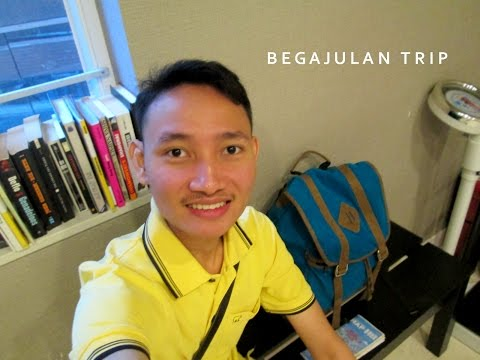 My Begajulan Trip - Summer Holiday