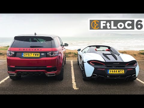 One Car For Life: What Should You Choose? - FtLoC Episode 6 - Carfection