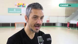 CP Calafell 1-Girona CH 1