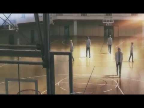 Untraveled Road - Kuroko no Basket AMV