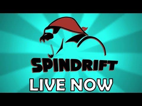 Thanks for coming! - Spindrift 2 Utrecht - Mario Kart Wii FFA Event!