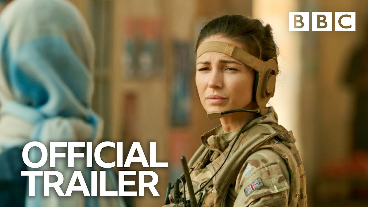 Download Our Girl: Series 4 Trailer   BBC Trailers