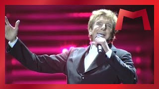 Watch Barry Manilow Its A Miracle video