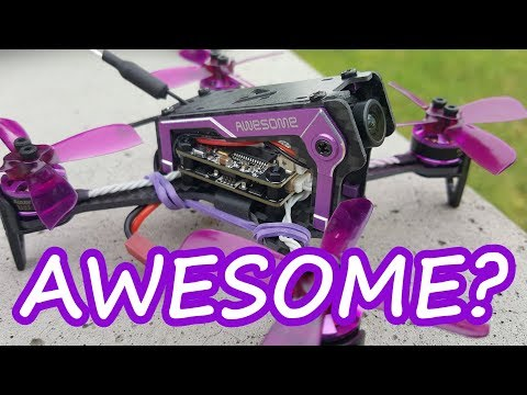 Micro Drones 101 🚁#31⭐ Awesome F100 😀