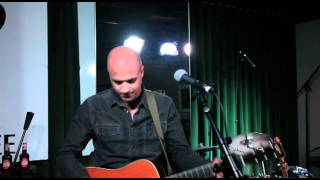Milow - Little in the Middle (Live at the Cherrytree House)