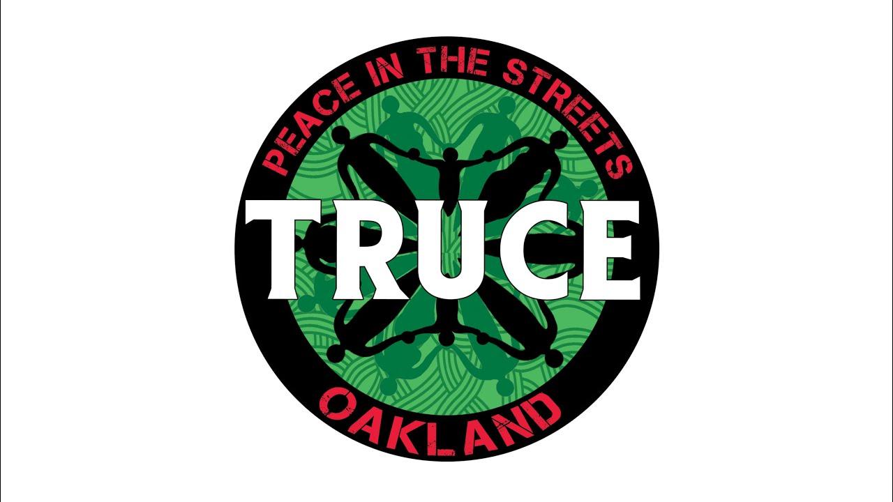 Adamika Village:  Oakland 2020 TRUCE
