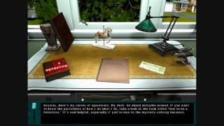 Nancy Drew: Danger by Design (Part 1) - Making Tea