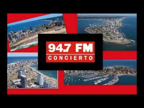 CONCIERTO 94.7 RADIO VIRTUAL PII