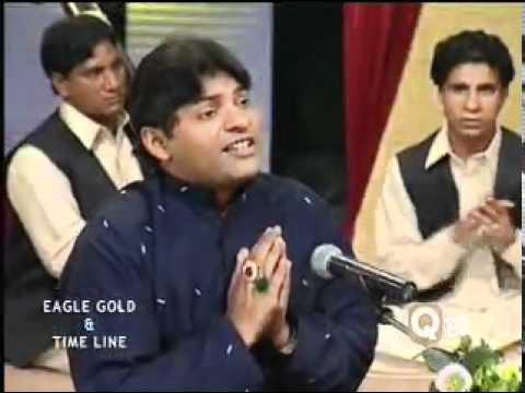Sher Miandad At His Best QAWWALI - YouTube.flv