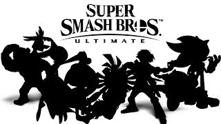 7 (More) Characters Likely to Be in Super Smash Bros. Ultimate