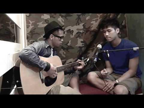 周柏豪 Pakho Chau  - 我的宣言 My Vow (Acoustic Cover)